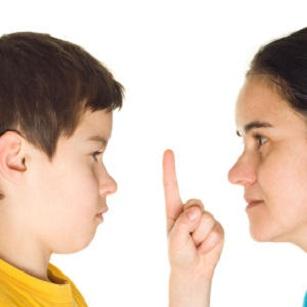 Çocuklarda Karşıt Olma - Karşı Gelme Bozukluğu Mersin