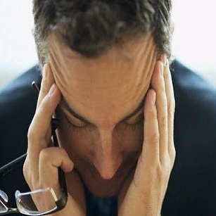 mersinde stres terapisi